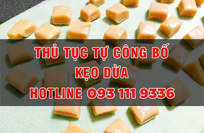 Kẹo dừa là đặc sản nổi tiếng trong nước và các nước lân cận
