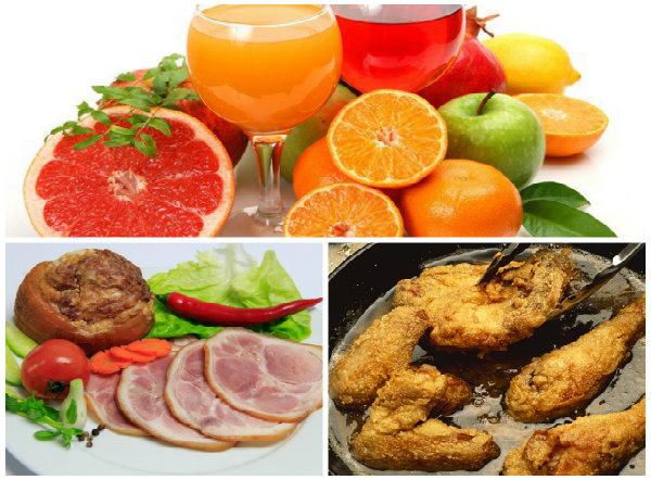 Nhiều thực phẩm sẽ không tốt cho sức khỏe nếu ăn vào buổi sáng